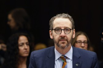Gerald Butts gave testimoney to the  justice committee this week.