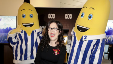 Under Labor, the ABC will get an additional $40m to fund the creation of Australian television shows.