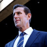 Ben Roberts-Smith's claims 'inherently implausible', media's barrister tells court