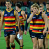 AFL clears Crows of rules breach over camp