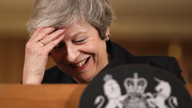 Europe, the killer of British Tory PMs