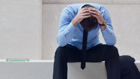 Burnt out, overloaded, red tape and bullying: Public servants' gripes