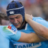 Simmons knows what it will take for Waratahs to turn it around