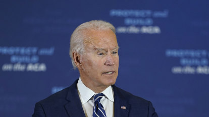 The US doesn't 'do left': Readers respond to Switzer's Biden concerns