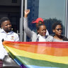 'Not a fashion statement': Botswana legalises gay sex