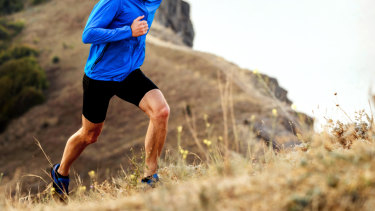 Hill running should be a regular  part of your training.