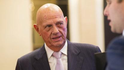 Solomon Lew sits out as Breville launches $104 million capital raising