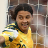 'A cultural moment': Optus Sport lands 2023 Women's World Cup broadcast rights