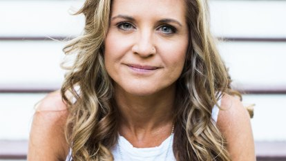 Glennon Doyle wants you to stop being grateful, thank you very much