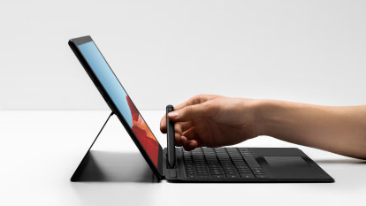 Microsoft's thinnest Surface is a 'Pro' in name only