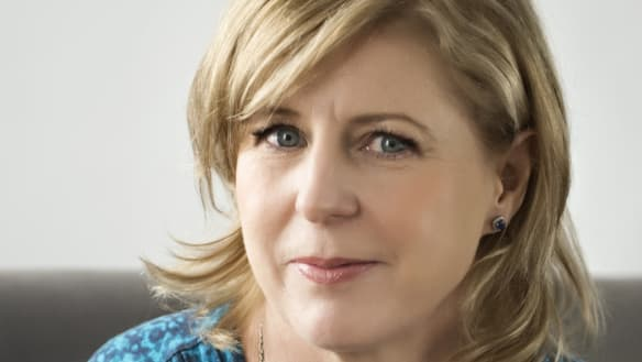 How Liane Moriarty keeps it real