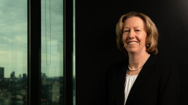 Meg O'Neill has been appointed new CEO of Woodside Petroleum, Australia's largest oil and gas producer.