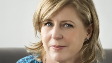 Liane Moriarty: 'Hollywood is a very small part of my life.'