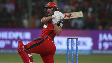 South African star A.B. de Villiers will play in the Bangladesh league.