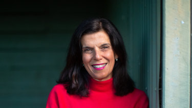 Julia Banks also complained of bullying during her time in Parliament.