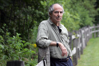 Penguin had 75,000 copies of Philip Roth's Portnoy's Complaint raring to go.