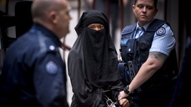 Extremist sought global headlines in jailhouse terror attack, court told