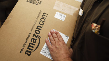 Online retailing has made Amazon the world's second-most valuable company.