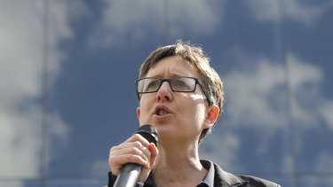 "ACTU Secretary Sally McManus said the Fair Work Commission decision was ""a step in the right direction""."