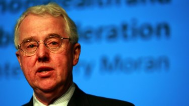 Bring ministers' advisers under greater scrutiny: ex-PM&C chief