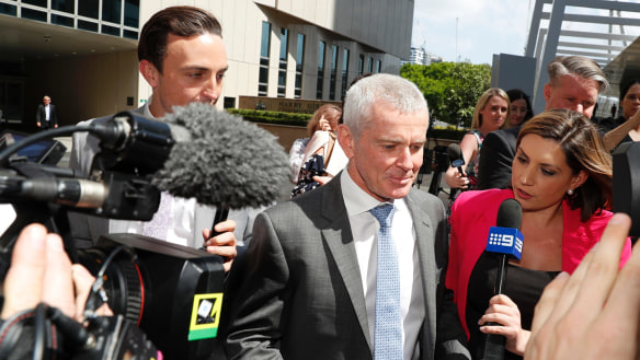 High Court rules Malcolm Roberts was a UK citizen when he nominated