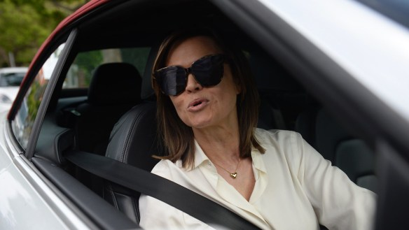 Why I'm not cheering for Lisa Wilkinson