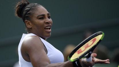 Serena weighs in on pioneering US women's soccer lawsuit