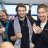 'Ripper of a quarter': Atlassian joins the billion-dollar club