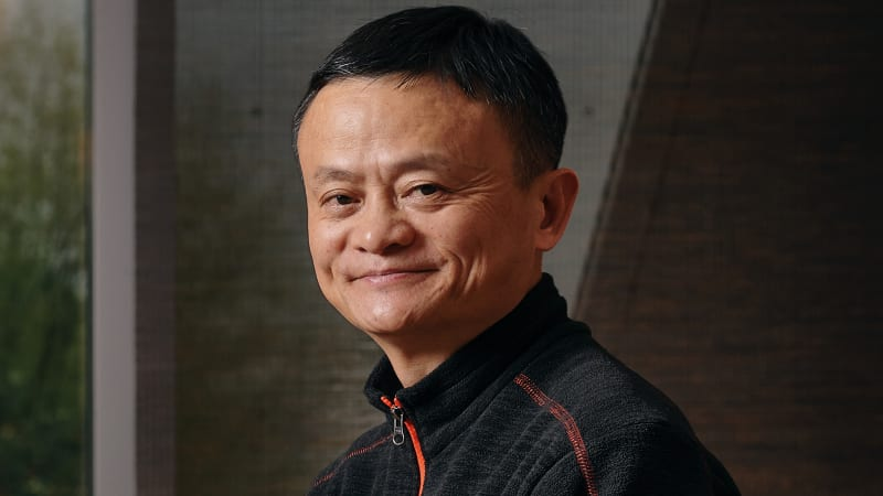 d0bd9b534 Jack Ma: My life after Alibaba
