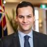 WA Liberals director Sam Calabrese steps down after election wipeout