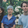 Cable Ties make formidable punk rock in uncertain times
