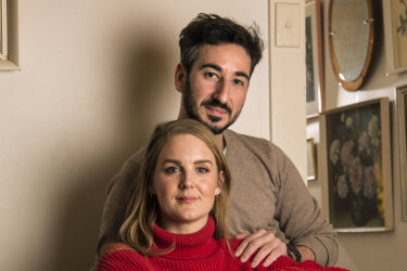 Morgan and Adam have always wanted children but are worried about climate change.