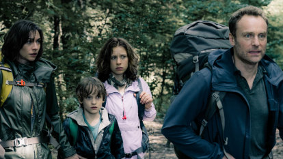 8 Days is an an apocalyptic drama with grit, ambiguity and topicality
