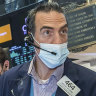 ASX set for gains as jobs data brightens Wall Street; $A firms