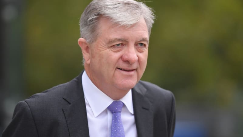 Banking royal commission: AMP in shambles