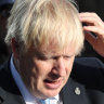 Boris Johnson 'abused his power' to silence Parliament, court told