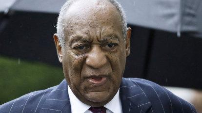 Bill Cosby denied parole after refusing sex predator rehab