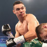 Tszyu needs another fight before a title shot and must look overseas