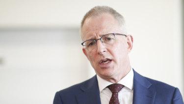 Communications Minister Paul Fletcher has announced a $5 million lifeline for newswire service Australian Associated Press.
