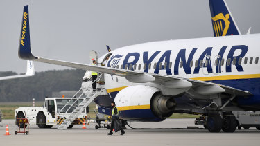 European budget airline Ryanair is expected to cut 3000 jobs