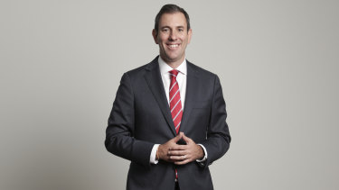 Shadow treasurer Jim Chalmers.