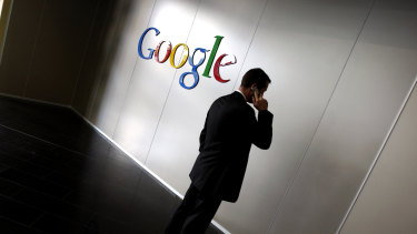 Google is pushing hard against Australia's efforts to get digital giants to pay for news.