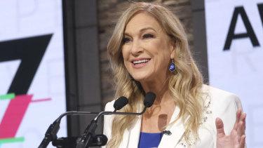 The Recording Academy has fired former CEO Deborah Dugan.