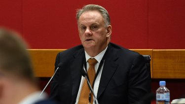 Mark Latham's bill proposes to prohibit the promotion of gender fluidity in schools.