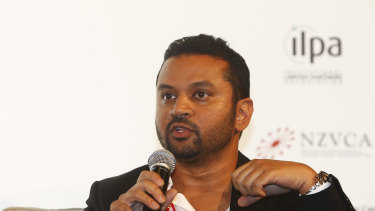 Square Peg partner Tushar Roy will head up the venture capital fund's office in Singapore.