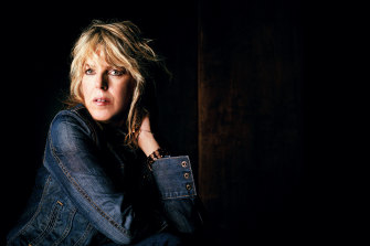 """Lucinda Williams: """"I wanted a guy like my dad. I had a thing for bad boys but wanted them to have a brain, too."""""""
