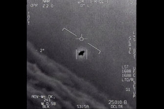 Is this a UFO?
