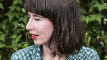 Elizbeth Bryer's novel is not a page turner but a page teaser.