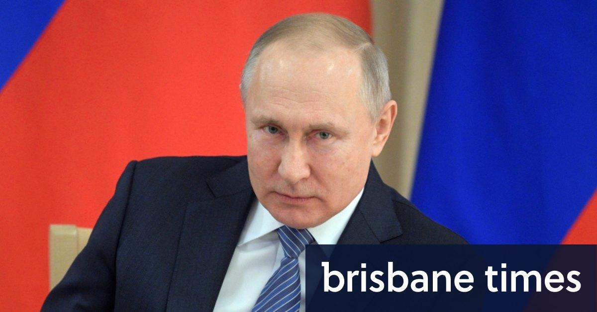 Vladimir Putin May Be Liable For War Crimes In Syria Eminetra Australia