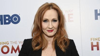 J.K. Rowling stirs transphobia debate again with new tweet